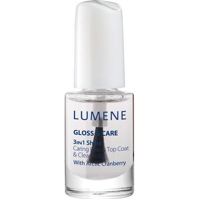 Lumene Gloss & Care 3-in-1 Shine 5ml