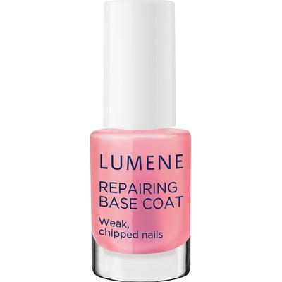 Lumene Gloss & Care Repairing Base Coat 5ml