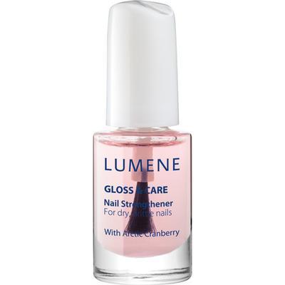 Lumene Gloss & Care Nail Strengthener 5ml