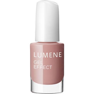 Lumene Gel Effect Nail Polish #3 On The Beach 5ml