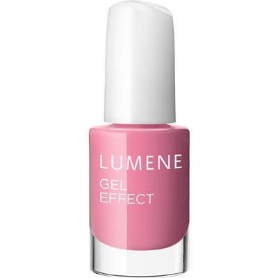 Lumene Gel Effect Nail Polish #4 Harebells 5ml