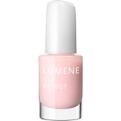 Lumene Gel Effect Nail Polish #8 Full of Peonies 5ml