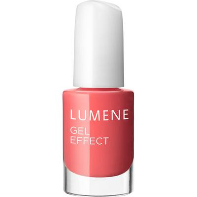 Lumene Gel Effect Nail Polish #11 Sunny Fields 5ml