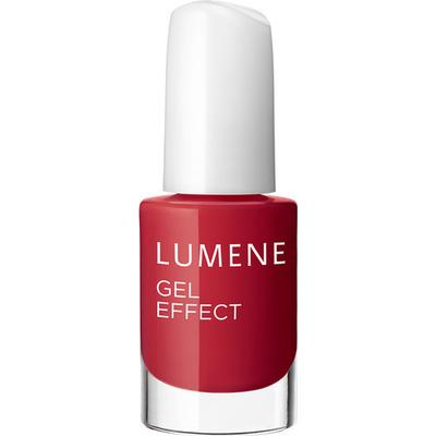 Lumene Gel Effect Nail Polish #22 Apple Basket 5ml