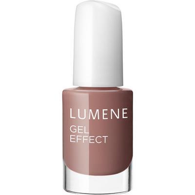 Lumene Gel Effect Nail Polish #24 Rainy Days 5ml