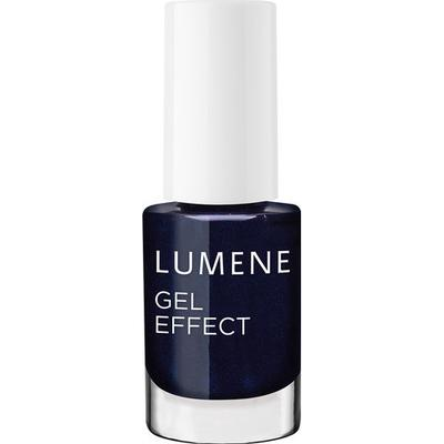 Lumene Gel Effect Nail Polish #5 Lummenne lake 5ml