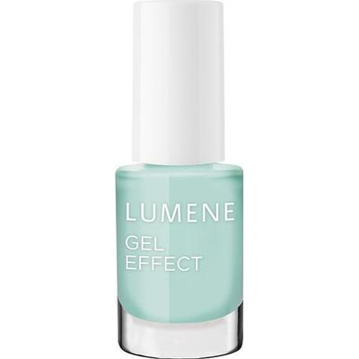 Lumene Gel Effect Nail Polish #6 Waves 5ml