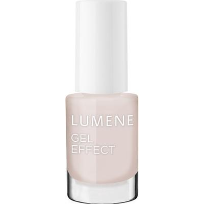Lumene Gel Effect Nail Polish #12 Tea Rose 5ml