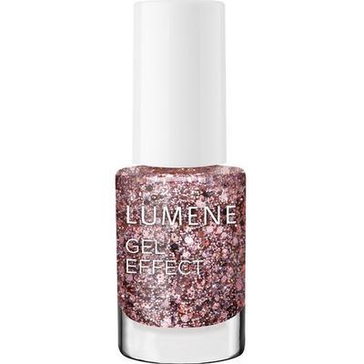 Lumene Gel Effect Nail Polish #13 Magical Moments 5ml