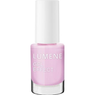 Lumene Gel Effect Nail Polish #15 Petals 5ml