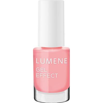 Lumene Gel Effect Nail Polish #16 Blooming Meadow 5ml