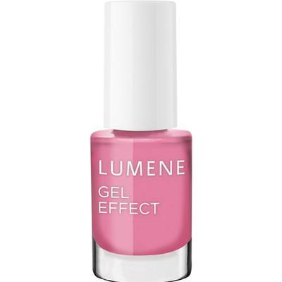 Lumene Gel Effect Nail Polish #23 Summer Night 5ml