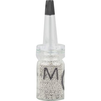 Make up Store Nail Deco Caviar Silver 14g