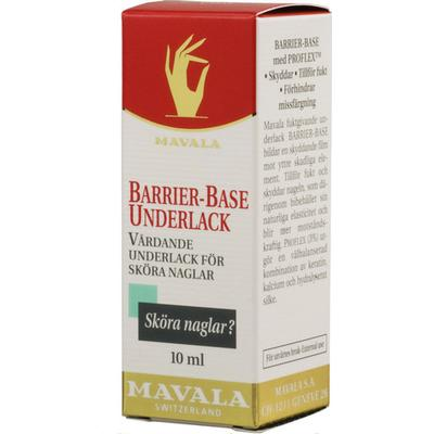 Mavala Barrier-Base Underlack 10ml