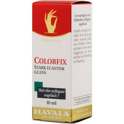 Mavala Colorfix Strong Flexible Överlack 10ml