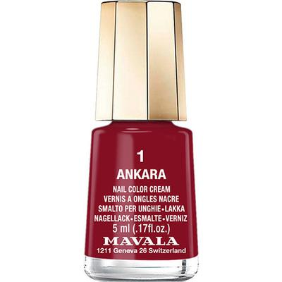 Mavala Nail Colour Cream #001 Ankara 5ml