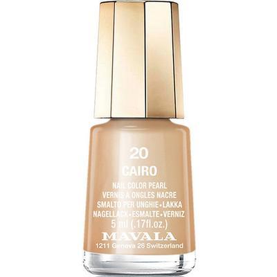 Mavala Nail Colour Cream #20 Cairo 5ml