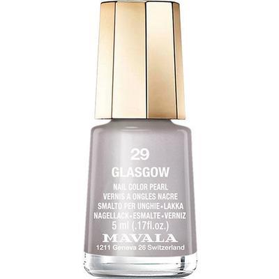 Mavala Nail Colour Cream #29 Glasgow 5ml