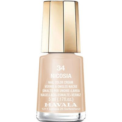 Mavala Nail Colour Cream #34 Nicosia 5ml