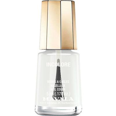 Mavala Nail Colour Cream #43 Incolore 5ml