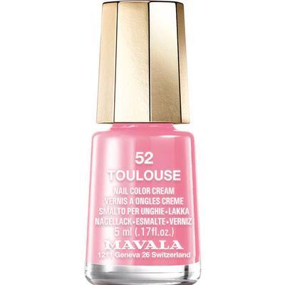 Mavala Nail Colour Cream #52 Toulouse 5ml