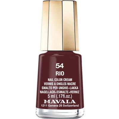 Mavala Nail Colour Cream #54 Rio 5ml