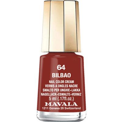 Mavala Nail Colour Cream #64 Bilbao 5ml