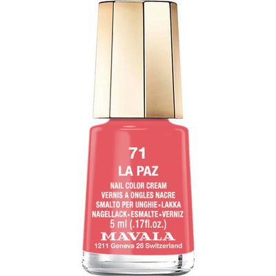 Mavala Nail Colour Cream #71 La Paz 5ml