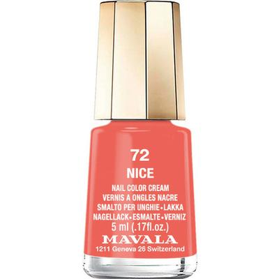 Mavala Nail Colour Cream #72 Nice 5ml