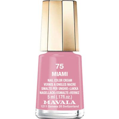 Mavala Nail Colour Cream #75 Miami 5ml