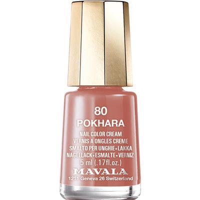 Mavala Nail Colour Cream #80 Pokhara 5ml