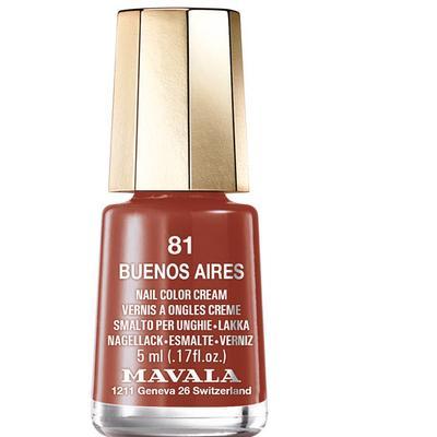 Mavala Nail Colour Cream #81 Buenos Aires 5ml