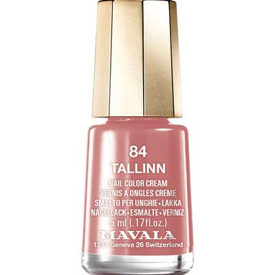 Mavala Nail Colour Cream #84 Tallinn 5ml