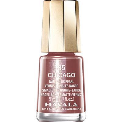 Mavala Nail Colour Cream #85 Chicago 5ml