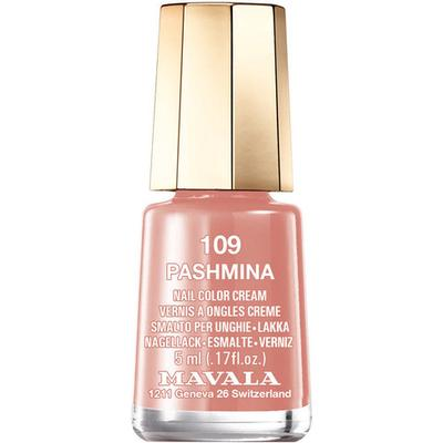 Mavala Nail Colour Cream #109 Pashmina 5ml