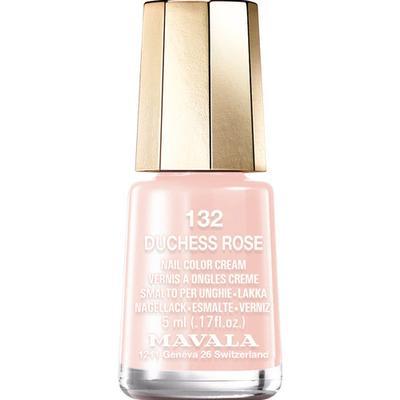 Mavala Nail Colour Cream #132 Duchess Rose 5ml