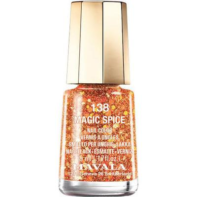 Mavala Nail Colour Cream #138 Magic Spice 5ml