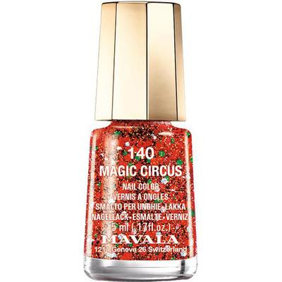 Mavala Nail Colour Cream #140 Magic Circus 5ml