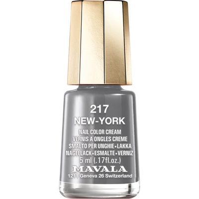 Mavala Nail Colour Cream #217 New-York 5ml