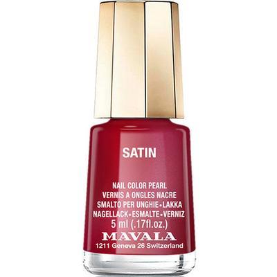 Mavala Nail Colour Cream #256 Satin 5ml