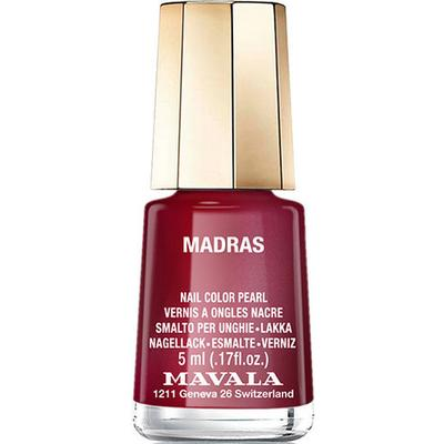 Mavala Nail Colour Cream #259 Madras 5ml