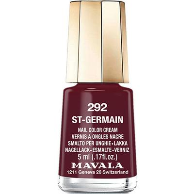 Mavala Nail Colour Cream #292 ST-Germain 5ml