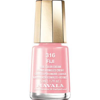 Mavala Nail Colour Cream #316 Fiji 5ml