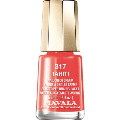Mavala Nail Colour Cream #317 Tahiti 5ml