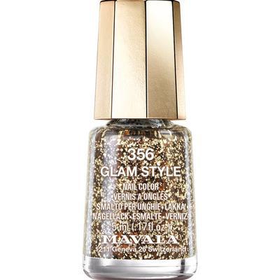 Mavala Nail Colour Cream #356 Glam Style 5ml