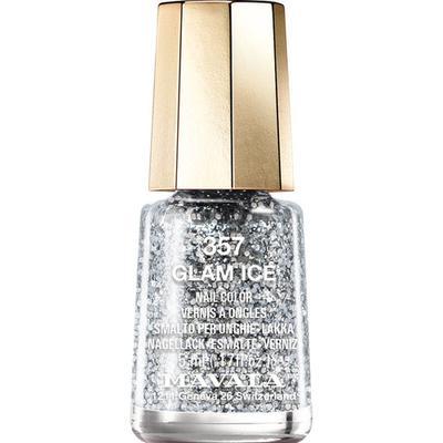 Mavala Nail Colour Cream #357 Glam Ice 5ml