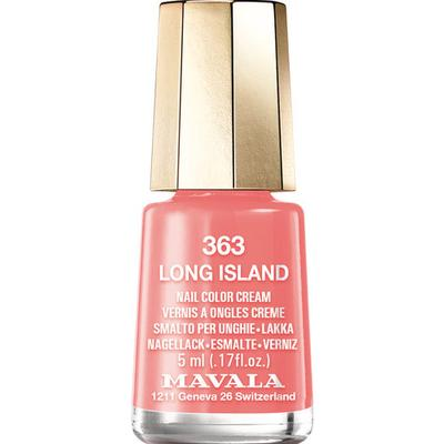 Mavala Nail Colour Cream #363 Long Island 5ml