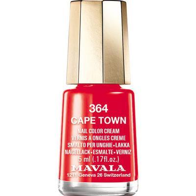 Mavala Nail Colour Cream #364 Cape Town 5ml