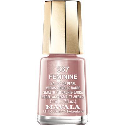 Mavala Nail Colour Cream #367 Feminine 5ml