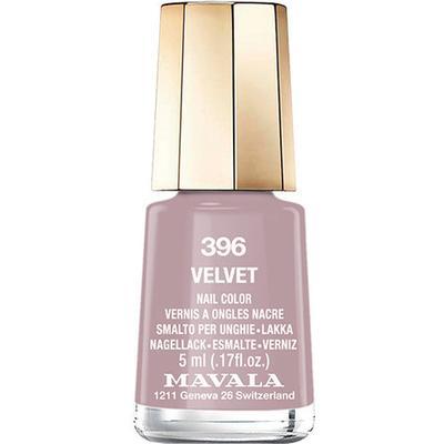 Mavala Nail Colour Cream #396 Velvet 5ml